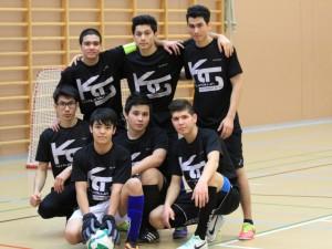 Mikkeli Team